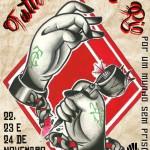 Tattoo Circus Rio